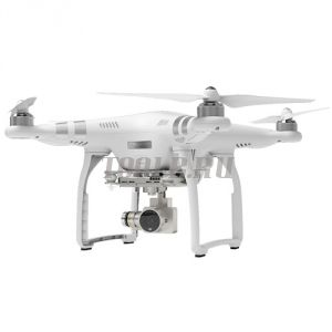 DJI Phantom 3 Advanced - квадрокоптер