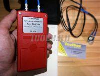 Ультразвуковой толщиномер ТЭМП-УТ1(универсальный комплект, в пластмассовом корпусе) - купить в интернет-магазине www.toolb.ru цена, обзор, отзывы, характеристики, официальный, производитель, поставщик, сайт