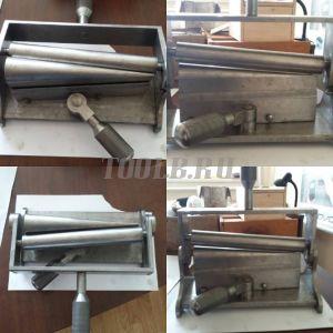 NOVOTEST ИЗГИБ ИК - прибор для испытания покрытия на конусный изгиб