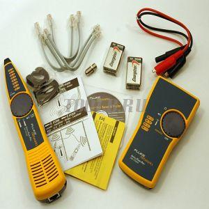 Fluke Networks MT-8200-60-KIT - набор для трассировки кабелей IntelliTone Pro 200 LAN