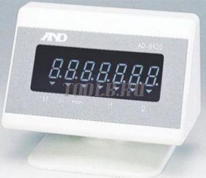 AD-8920 - внешний дисплей