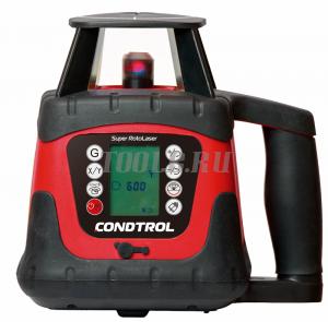 CONDTROL Super RotоLaser - ротационный лазерный нивелир