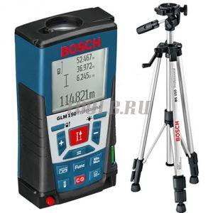 Bosch GLM 150 + BT 150 - Лазерный дальномер